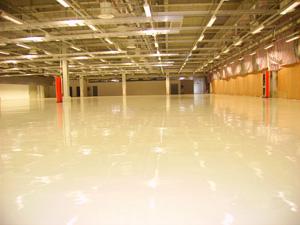 水性树脂砂浆防水工程